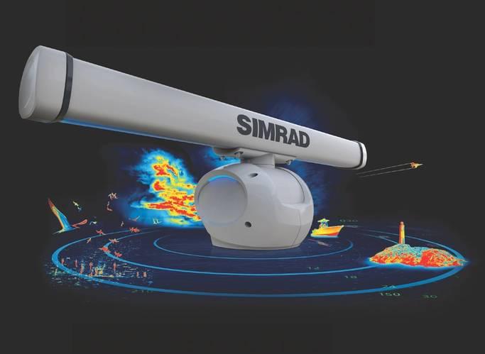 Halo Radar (Image: Navico)