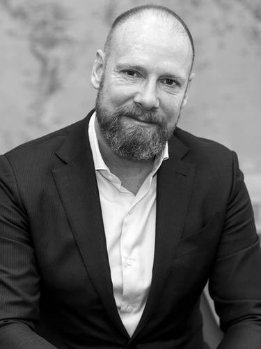Hans Ottosen, CEO of Danelec Marine
