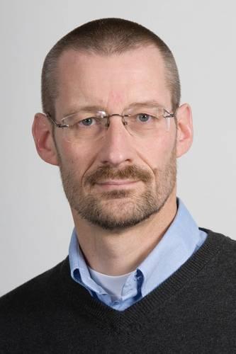 Hans Veldman,  ARGOSS inland  waterways consultant