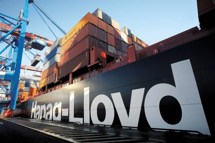 Hapag-Lloyd Berlin Express