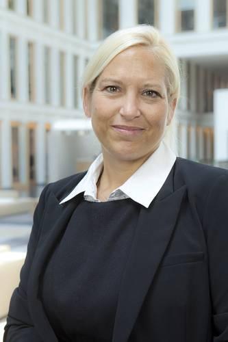 Henriette Thygesen (Photo: Maersk Group)