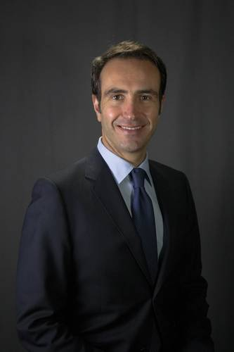 """Herrero likens the commercial ships of today to """"factories that do not have a connection, or a very narrow one, to the internet. As communication costs onboard ships decrease, we see a revolution coming in how ships and fleet owners will use data and information. There will be demand for new equipment, applications, and integrated solutions for fleet owners to ensure safety and maximize the value of their assets. We are working hard to develop new telematics services to enable that."""""""