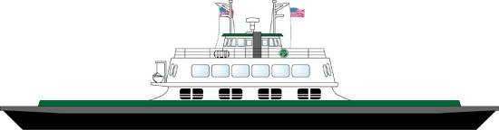 Hiyu (Image: Washington State Ferries)