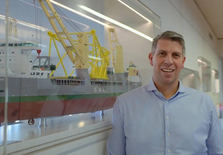 Holger Krenz (Photo: SAL)