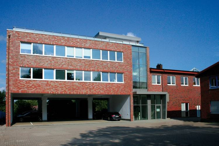 Hoppe New Building (Photo: Hoppe)