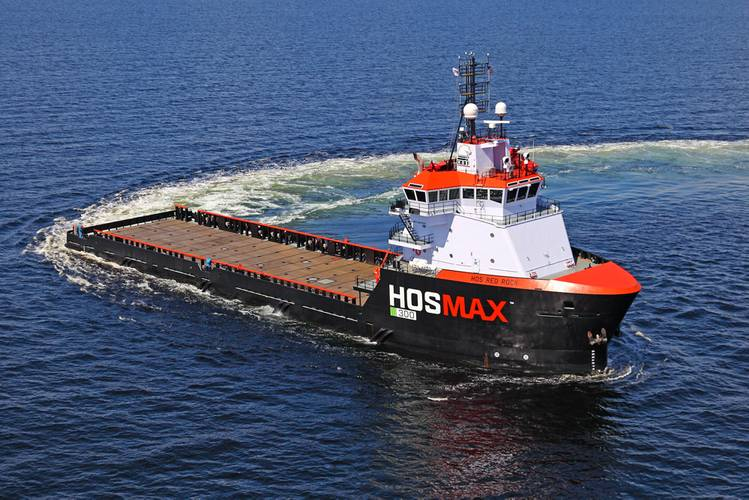 Hornbeck Offshore has emerged as a clear leader in the OSV sector. The company's fifth OSV new-build program is valued at more than $1.25 billion and consists of four 300 class OSVs, five 310 class OSVs, ten 320 class OSVs and five 310 class MPSVs.