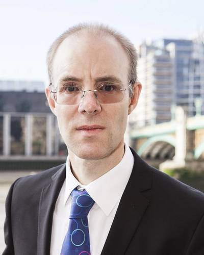 Ian Meaden
