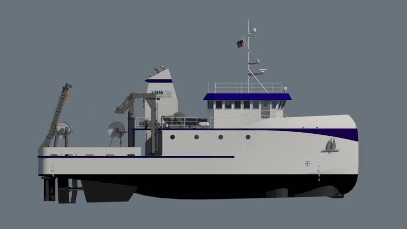 Image: JMS Naval Architects