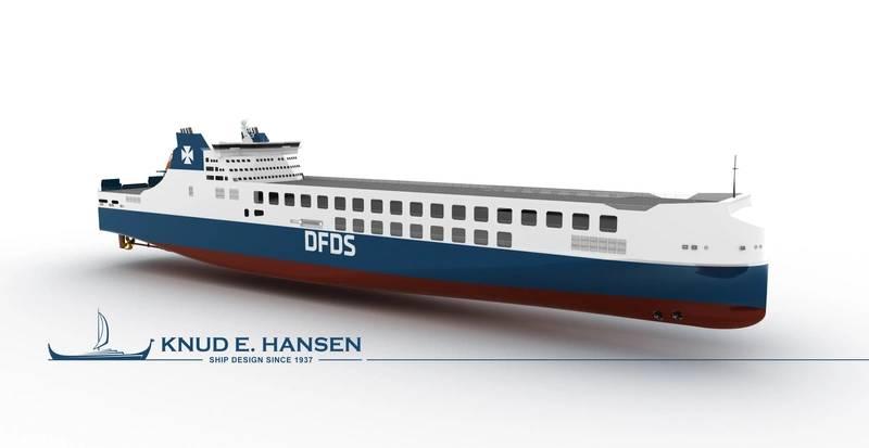 Image: Knud E. Hansen