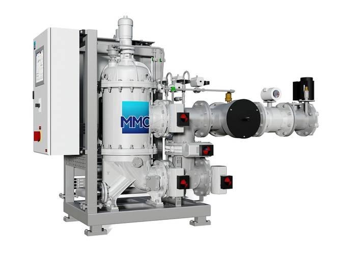 Image: MMC Green Technology