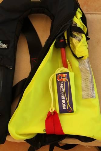 Image: MOB Lifesavers