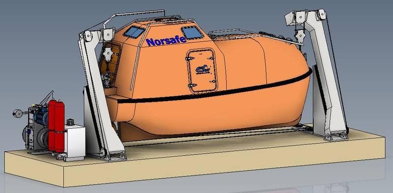 Image: Norsafe