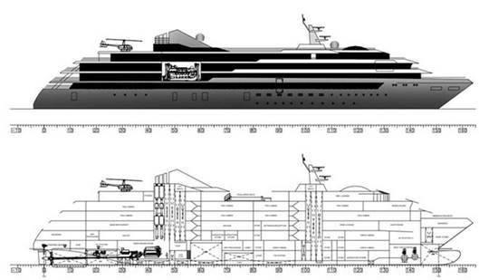 Image: Schulte Marine Concept