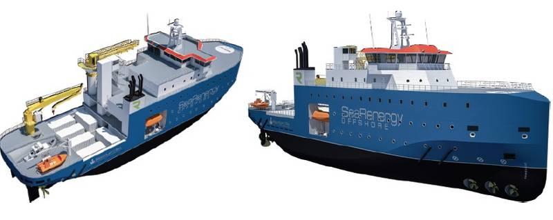(Image: SeaRenergy Offshore)