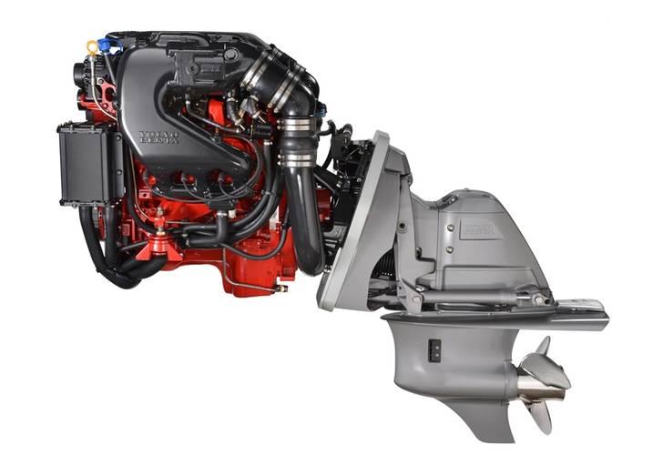 fuel engine inboard volvo kiss diesel motor penta injection en