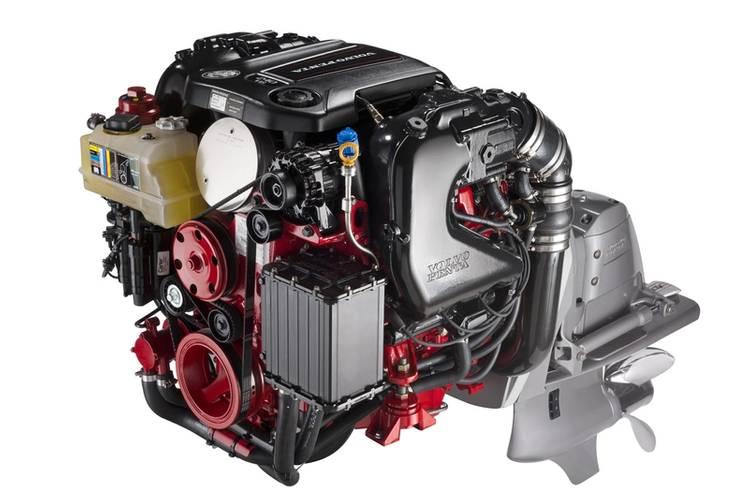 Image: Volvo Penta