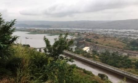 Inga Dam (Photo: Idreco)