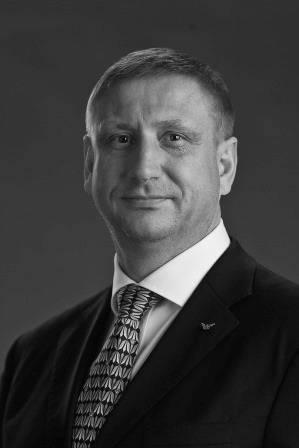 Jaanus Rahumägi, ESC's founding CEO and president (Photo: ESC Global Security)
