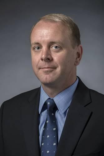 Jason Ward (Photo: HII)