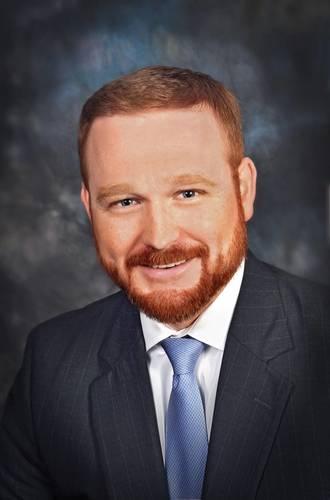 Jeff Henderson, Harvey Gulf's Chief Financial Officer