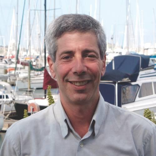 Jeff Robbins, CEO Vesper Marine