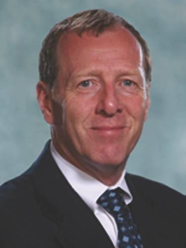Jeffrey Moller