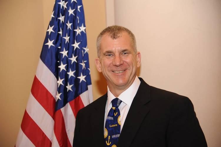 Jim Weakley