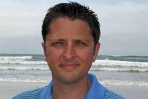 Joe Hudspeth, All American Marine