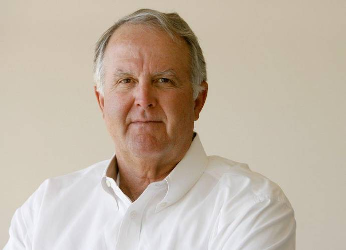 John Dane III, President, Gulf Coast Shipyard Group