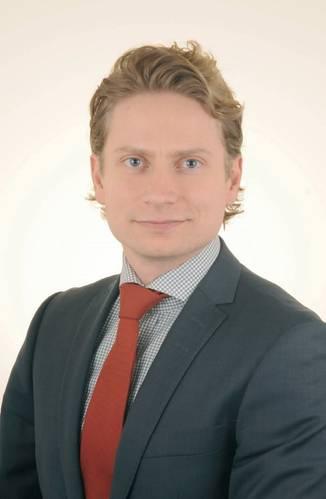 John Liljelund