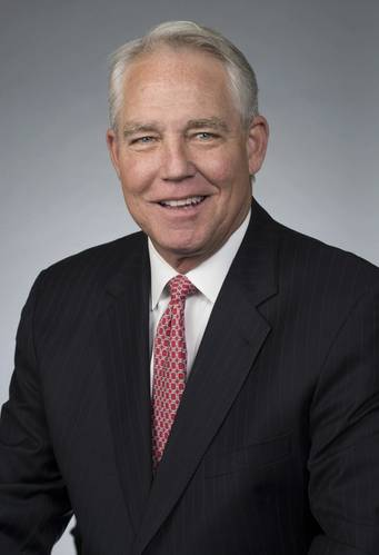 John Rynd, Tidewater CEO