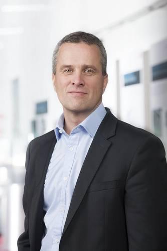Juha Koskela, Managing Director. Photo ABB Marine and Ports