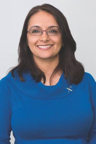 Jyotika I. Virmani (Photo: XPrize)