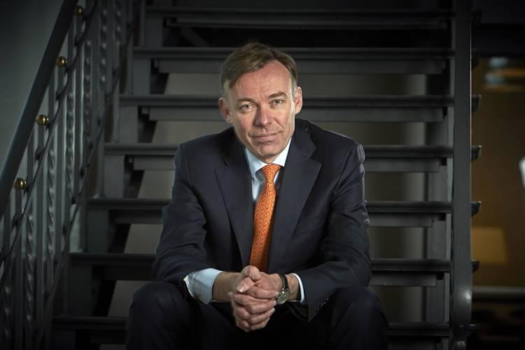 Klaus Nyborg, interim CEO at   Dampskibsselskabet NORDEN A/S
