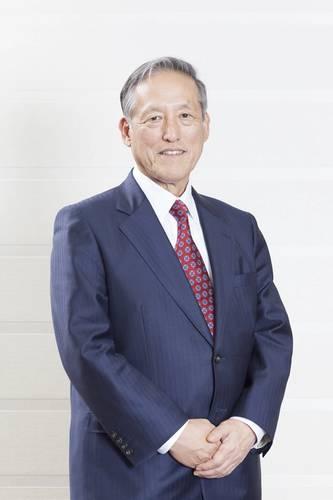 Koichi Fujiwara, Chairman, ClassNK