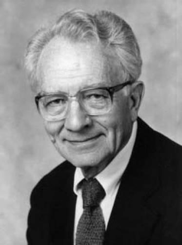 Larry Glosten, Founder