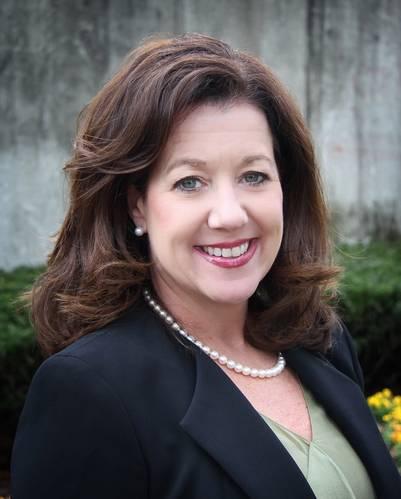 Leigh Ann Baird