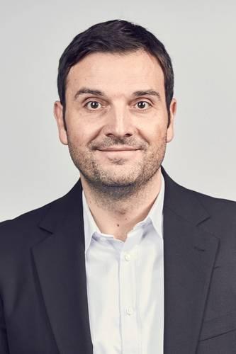 Ljubo Jurisevic (Photo: Evac)