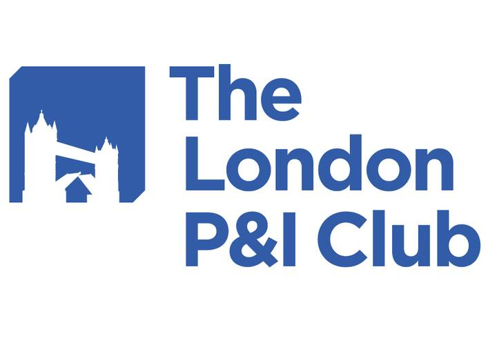 Logo: The London P&I Club
