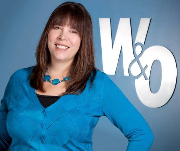 Lori Ulrich (Photo: W&O)