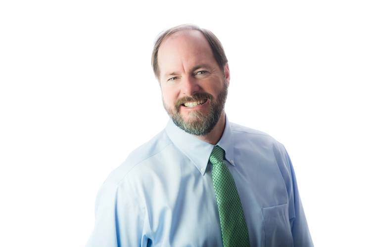 Loy Stewart, Jr., President, Detyens Shipyards