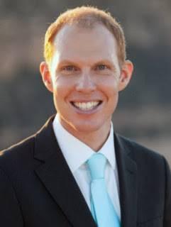 Malte Humpert, Executive Director of The Arctic Institute