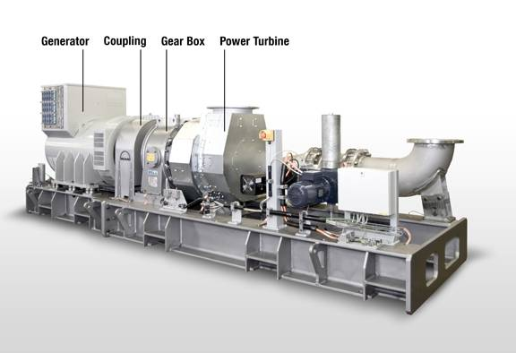 MAN Diesel & Turbo's TCS-PTG system