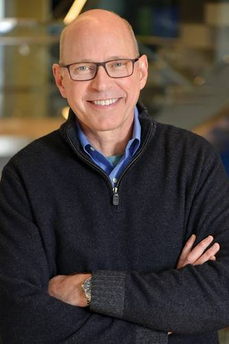 Mark Rasmussen leads Intelsat's Mobility business unit.