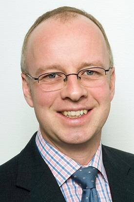 Martin Hernqvist