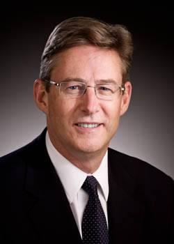 Martin Quinn, CEO