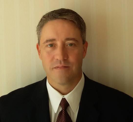 Matt Granitto, Business Manager, Ballast Water (Photo: Evoqua)
