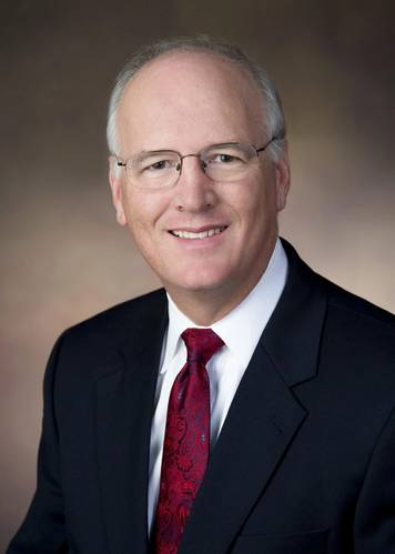 Matt Woodruff, President, AMP