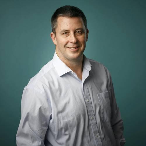 Mike Fitzpatrick, President & CEO, RAL. Photo courtesy Rober Allan Ltd.