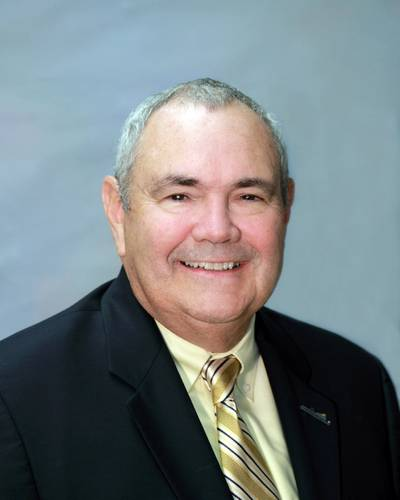 Mike Toohey, President and CEO of the Waterways Council, Inc.
